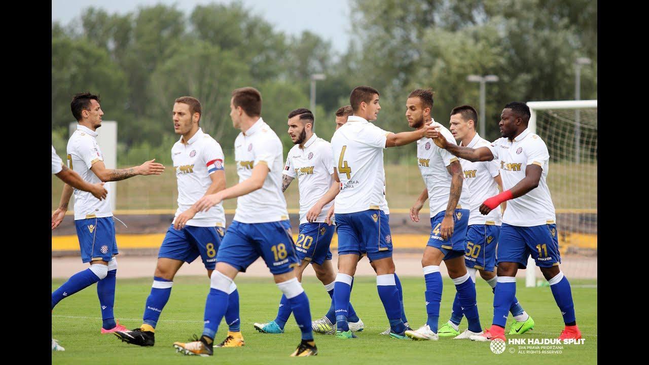 Hajduk Levski Sofia Maçı İddaa Tahmini 13.7.17