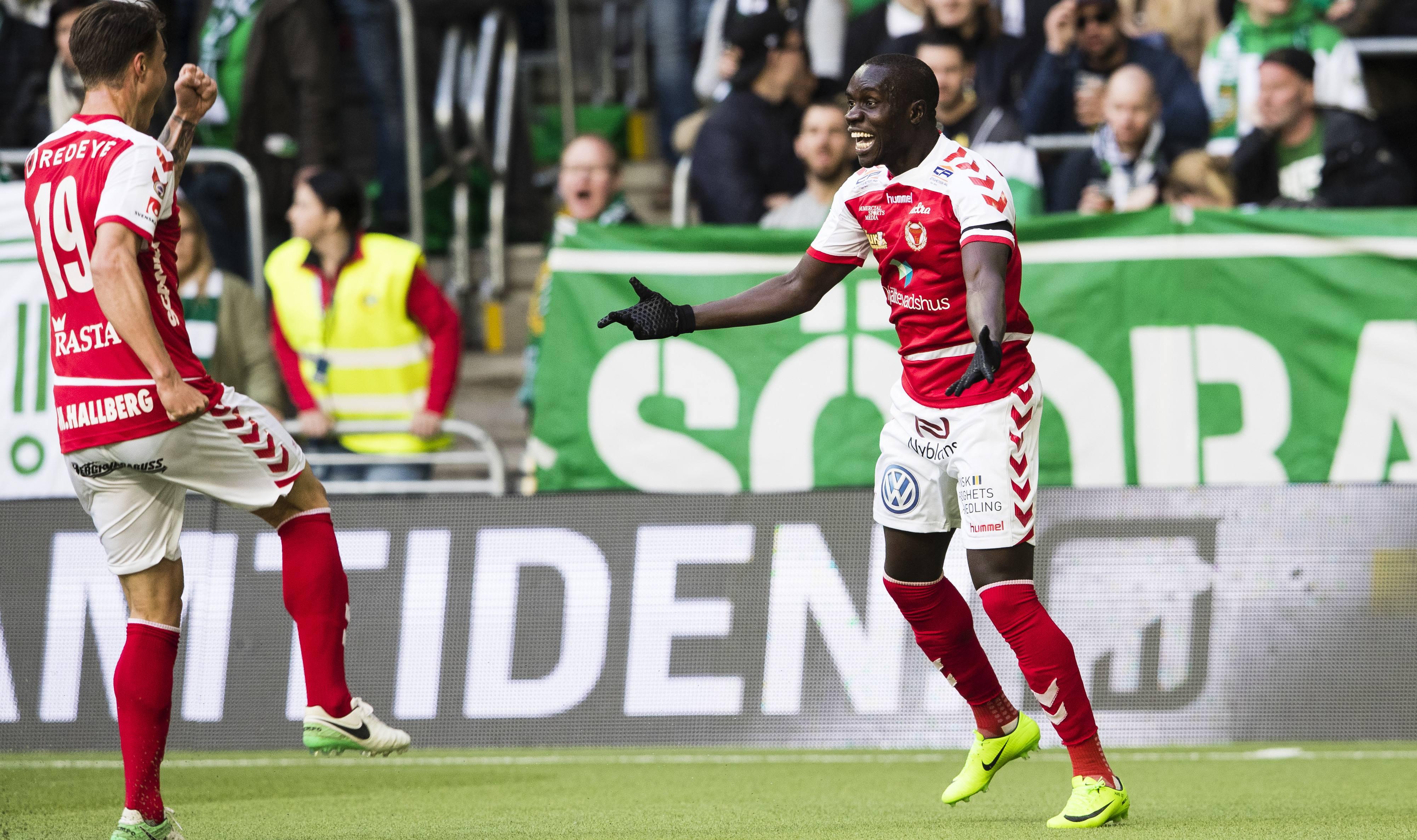 Kalmar Eskilstuna Maçı İddaa Tahmini 23.07.2017