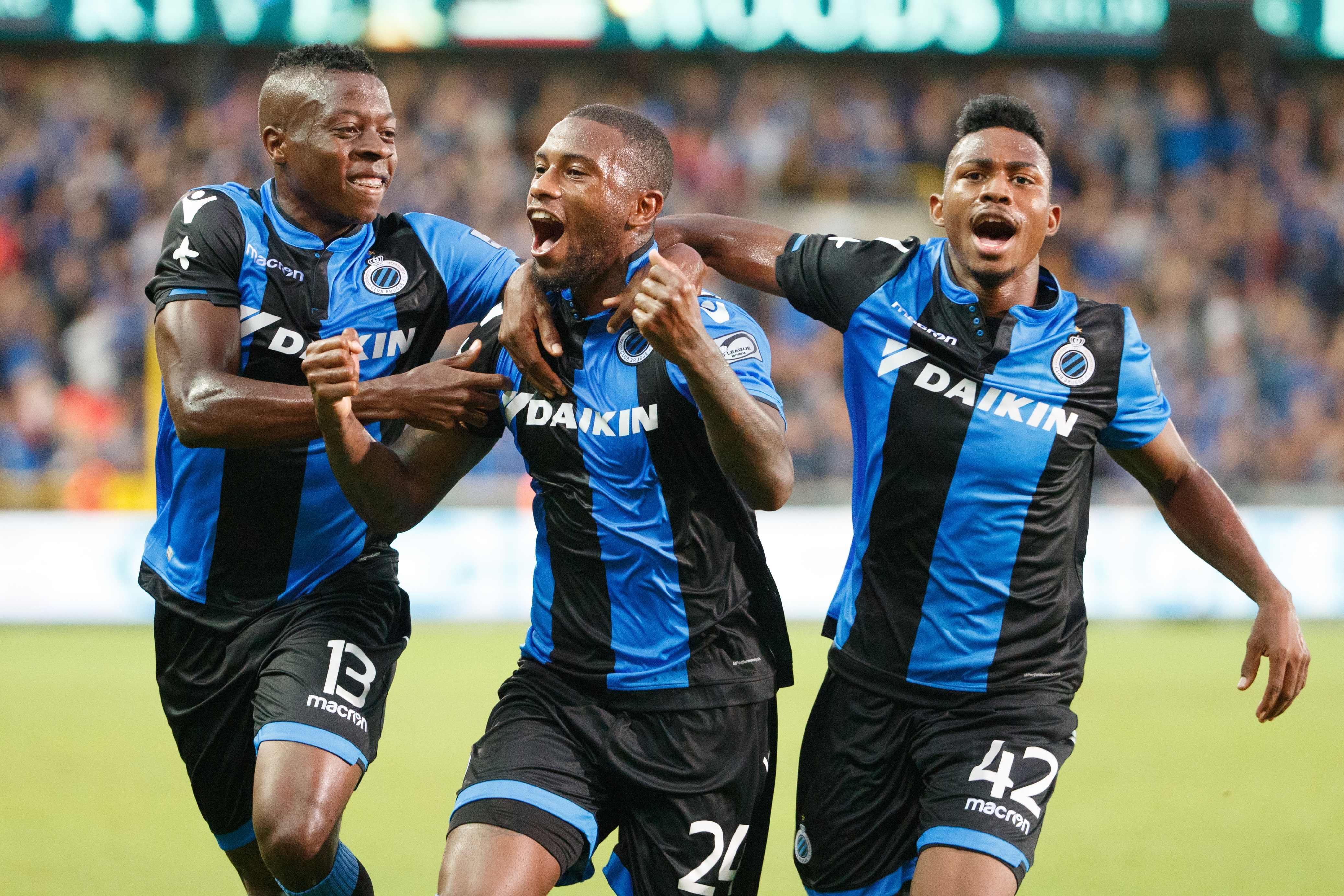 Lokeren Club Brugge Maçı İddaa Tahmini 29.07.2017