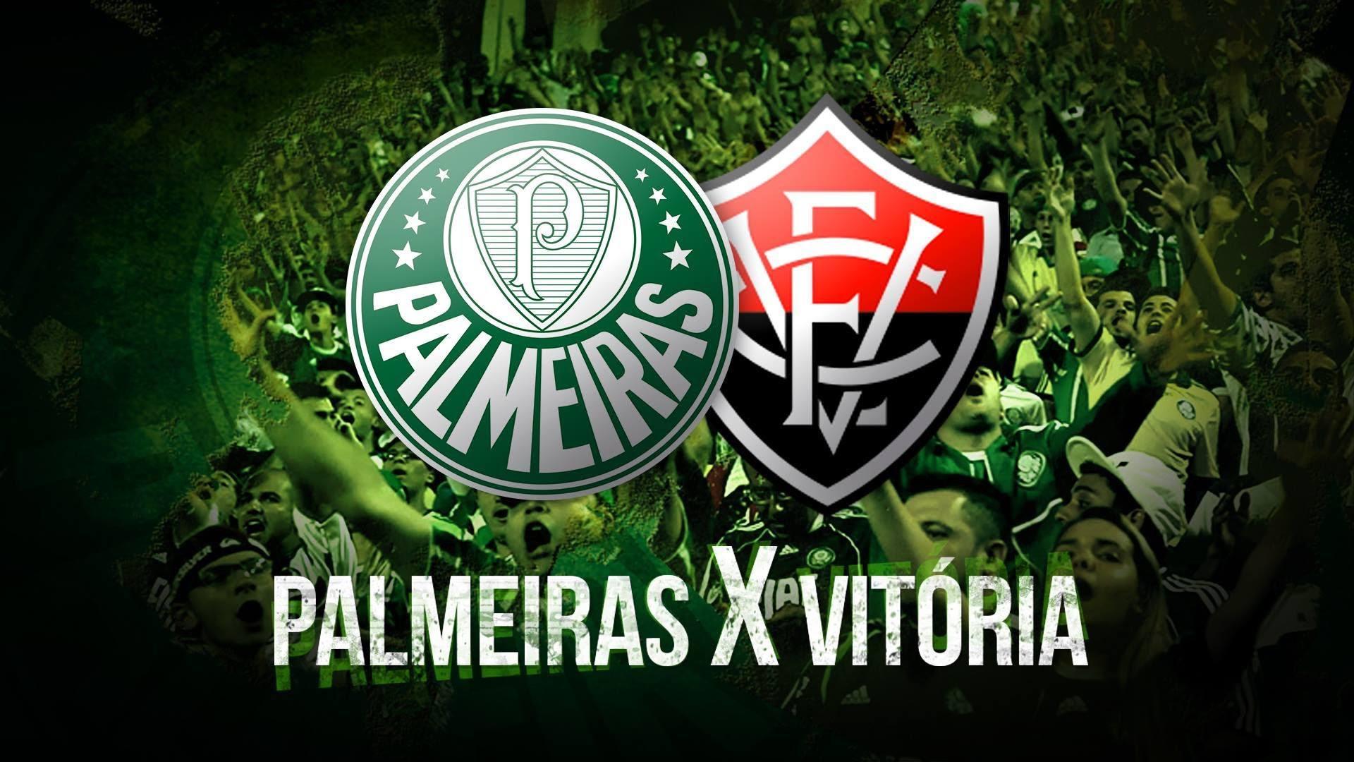 Palmeiras Vitoria Maçı İddaa Tahmini 16.07.2017