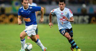 Paranaense Cruzeiro Maçı İddaa Tahmini 13.07.2017