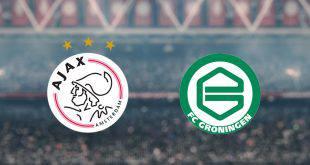 Ajax Groningen Maçı İddaa Tahmini 20.8.2017