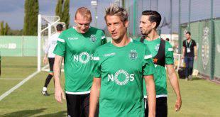 CD Aves Sporting Lisbon Maçı İddaa Tahmini 6.8.2017