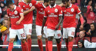 Benfica Guimaraes Maçı İddaa Tahmini 5.8.2017