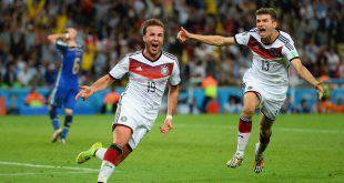 Çekya Almanya Maçı İddaa Tahmini ve Yorumu 1.9.2017