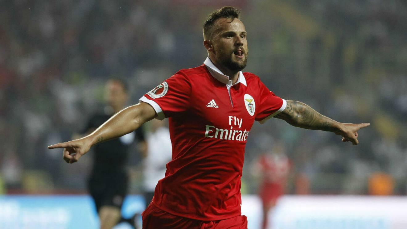 Chaves Benfica Maçı İddaa Tahmini 14.8.2017