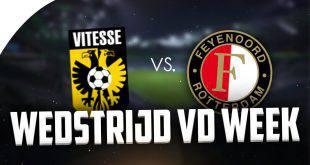 Feyenoord Vitesse Maçı İddaa Tahmini 5.7.2017