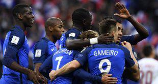 Fransa Hollanda Maçı İddaa Tahmini 31.08.2017