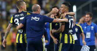 Gençlerbirliği Fenerbahçe Maçı İddaa Tahmini 27.08.2017