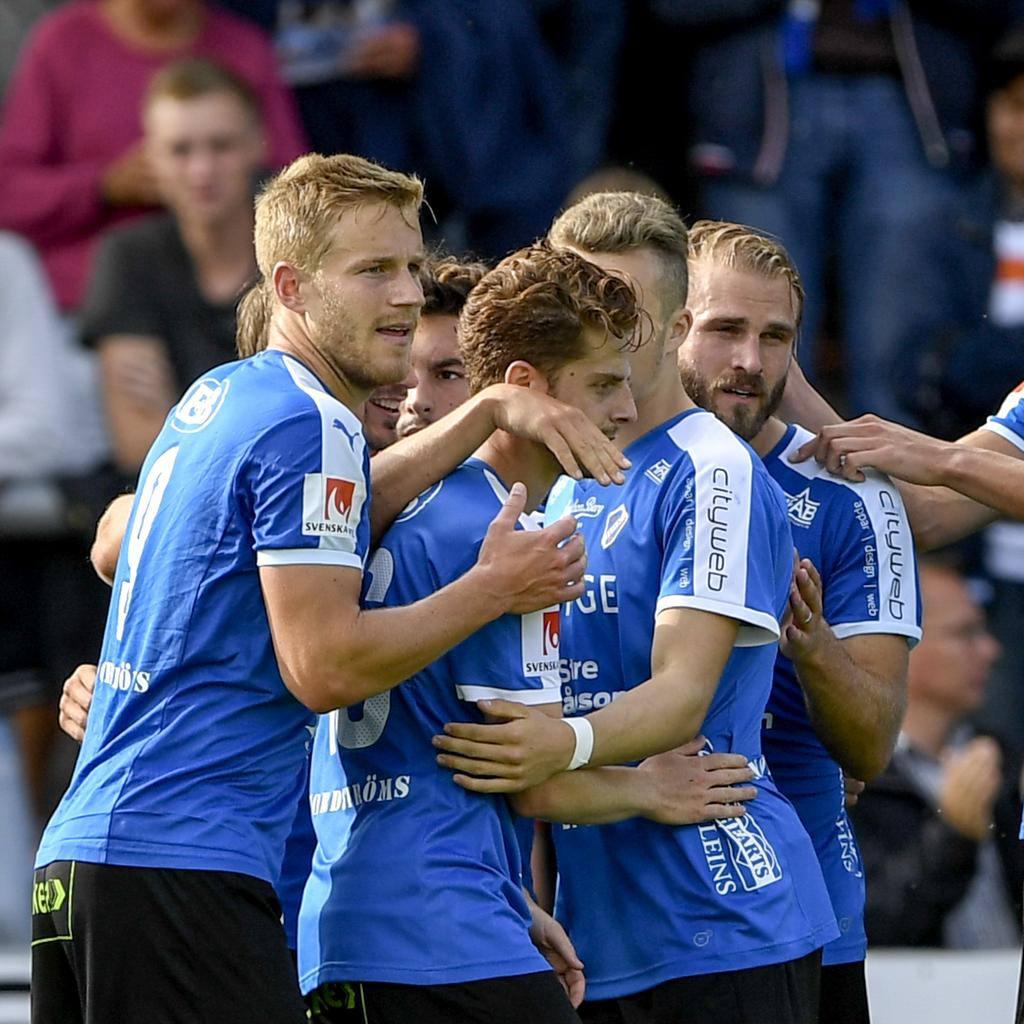 Halmstad Jonkopings Maçı İddaa Tahmini 5.8.2017