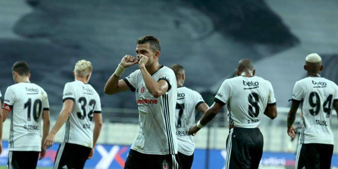 Kasımpaşa Beşiktaş Maçı İddaa Tahmini 18.8.2017