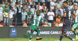 Konyaspor Gençlerbirliği Maçı İddaa Tahmini 21.8.17