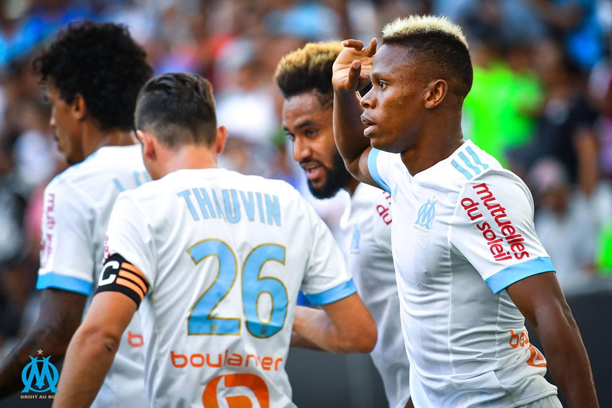 Marsilya Domzale Maçı İddaa Tahmini 24.08.2017