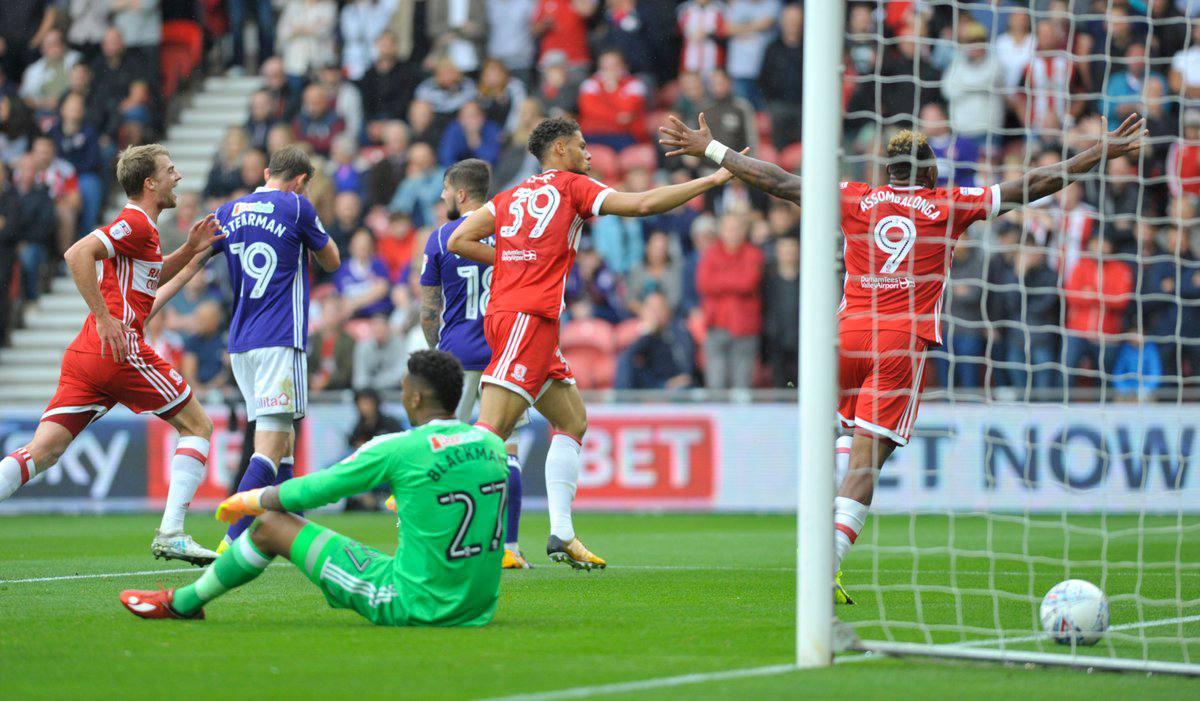Middlesbrough Burton Maçı İddaa Tahmini 15.8.2017
