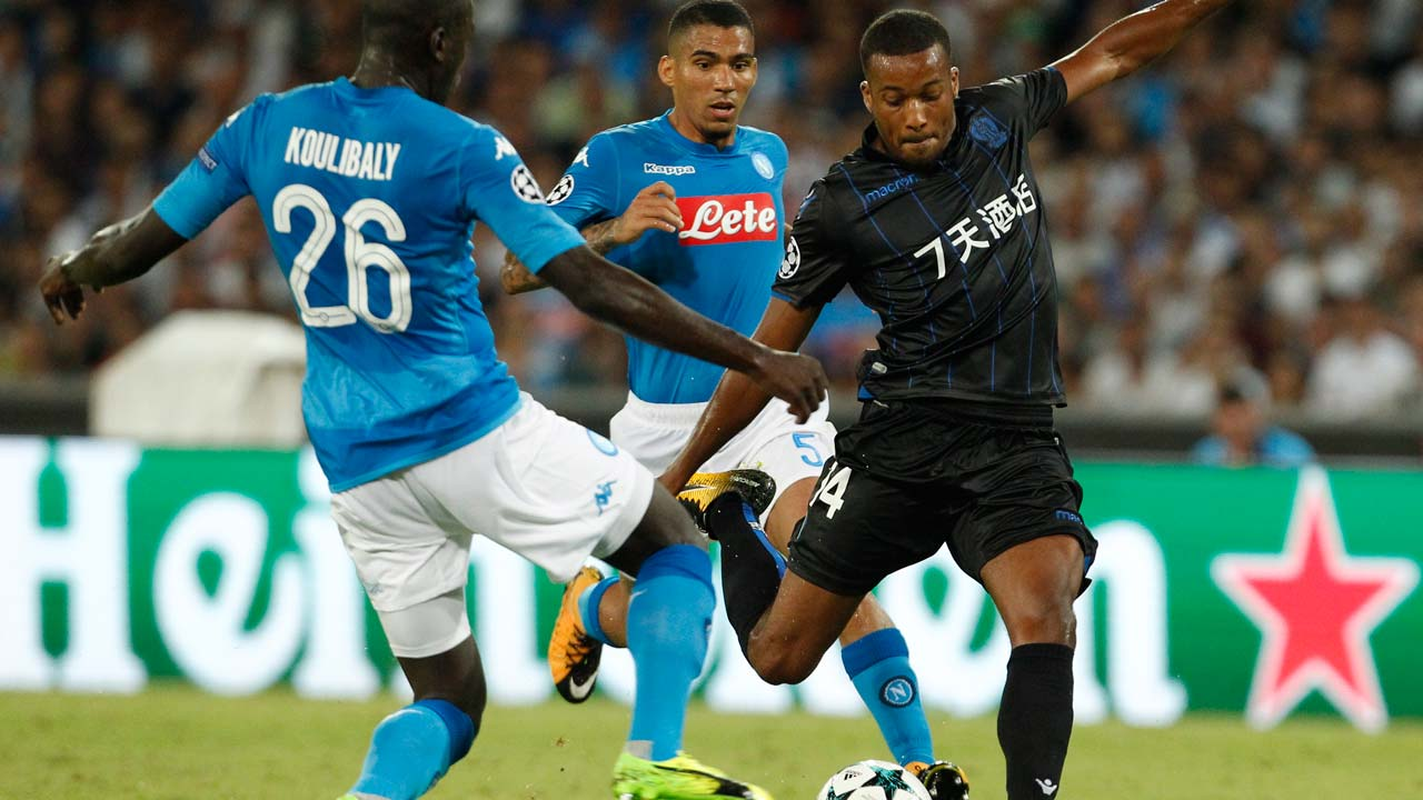 Nice Napoli Maçı İddaa Tahmini 22.8.2017