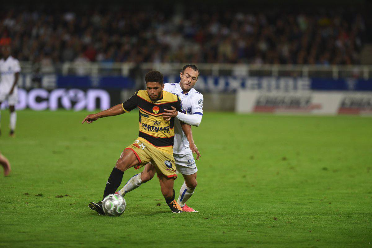 Orleans Lens Maçı İddaa Tahmini 28.08.2017
