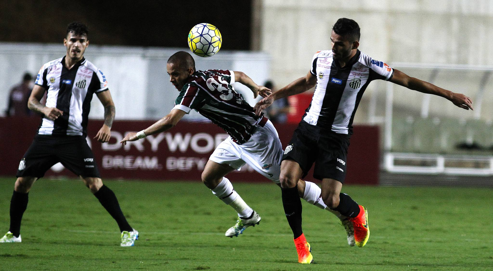 Santos Fluminense Maçı İddaa Tahmini 15.8.2017