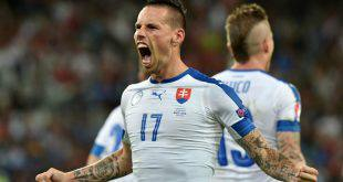 Slovakya Slovenya Maçı İddaa Tahmini 1.9.2017
