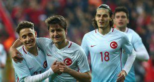 Ukrayna Türkiye Maçı İddaa Tahmini 02.09.2017