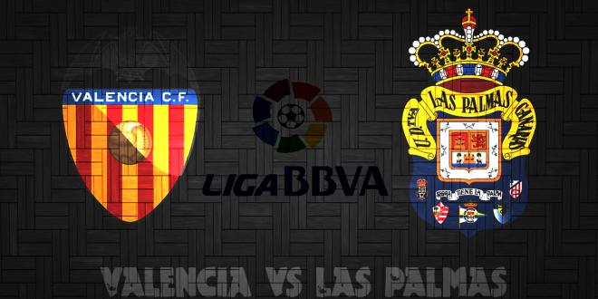Valencia Las Palmas Maçı İddaa Tahmini 18.8.2017