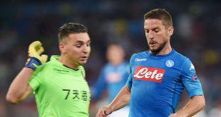 Verona Napoli Maçı İddaa Tahmini 19.8.2017
