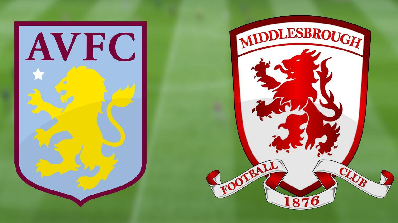Aston Villa Middlesbrough Maçı İddaa Tahmini 19.9.2017