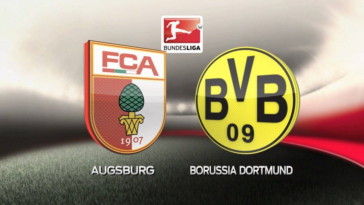 Augsburg Dortmund İddaa Tahmini 30.9.2017