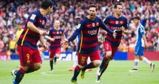 Barcelona Espanyol Maçı İddaa Tahmini 09.09.2017