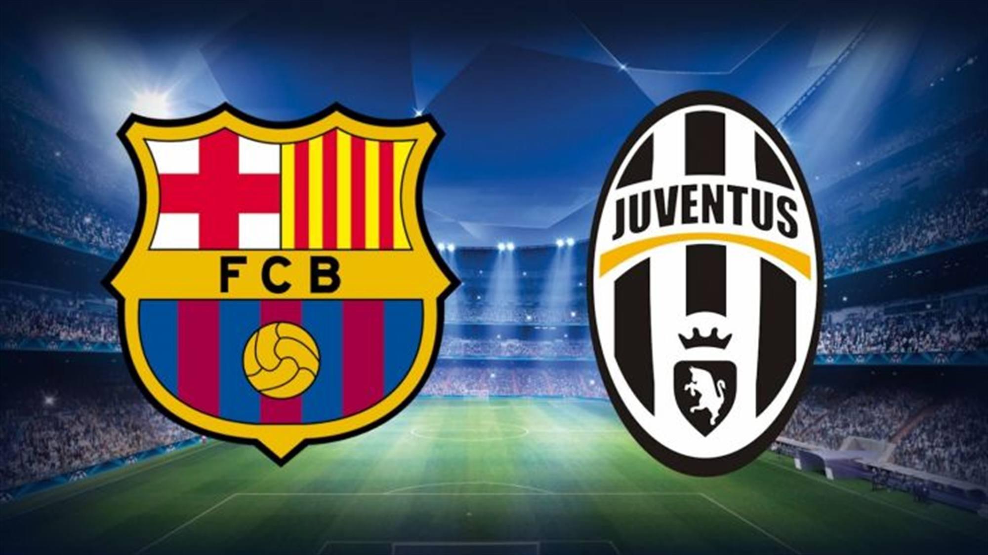 Barcelona Juventus Maçı İddaa Tahmini 12.09.2017
