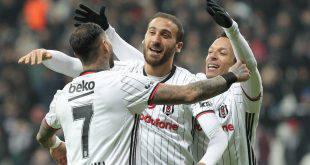 Beşiktaş Konyaspor Maçı İddaa Tahmini 18.9.2017