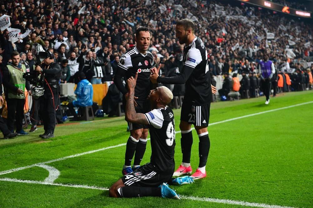 Beşiktaş - Trabzonspor İddaa Tahmini 1.10.2017