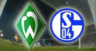 Werder Bremen Schalke Maçı İddaa Tahmini 16.9.17