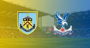 Burnley Crystal Palace Maçı İddaa Tahmini 10.09.17
