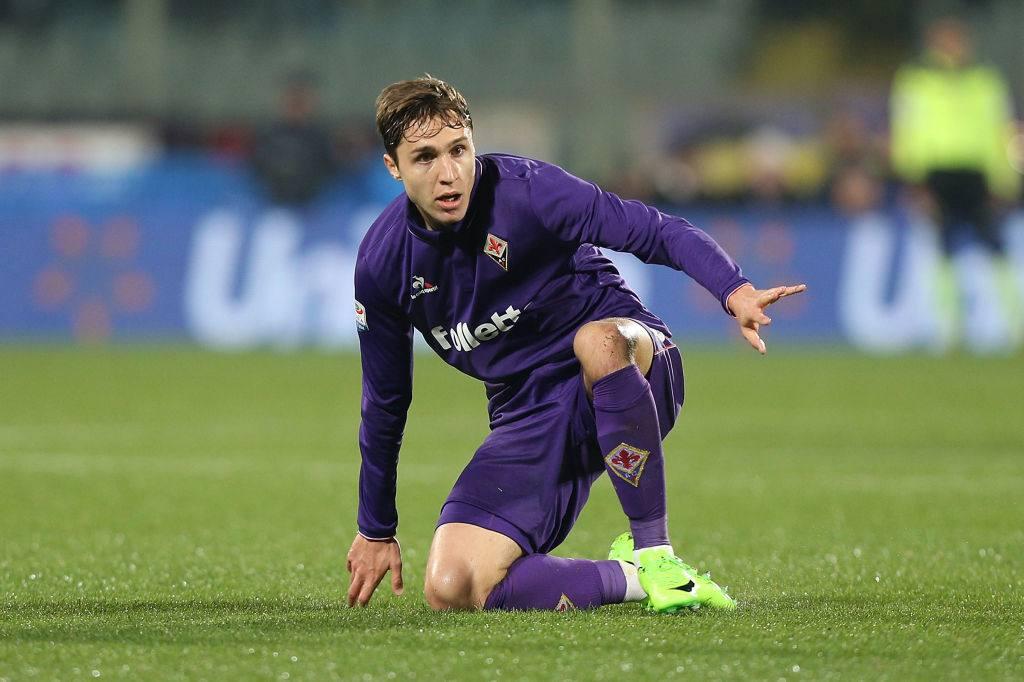 Chievo - Fiorentina İddaa Tahmini 1.10.2017