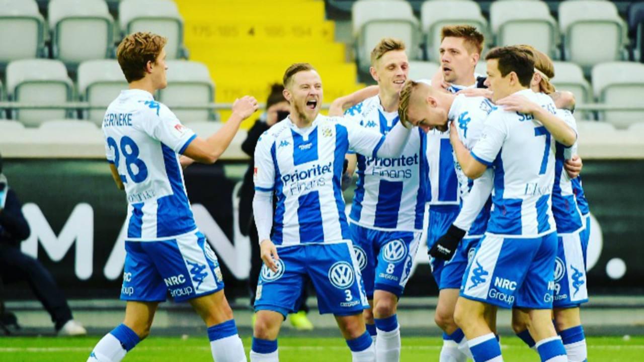 Eskilstuna - Göteborg İddaa Tahmini 25.09.2017
