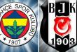 Fenerbahçe Beşiktaş Maçı İddaa Tahmini 23.09.2017