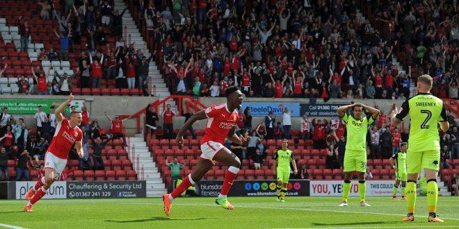 Forest Green Swindon Maçı İddaa Tahmini 23.9.2017