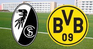 Freiburg B. Dortmund Maçı İddaa Tahmini 09.09.2017