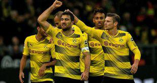 Hamburg B. Dortmund Maçı İddaa Tahmini 20.9.2017