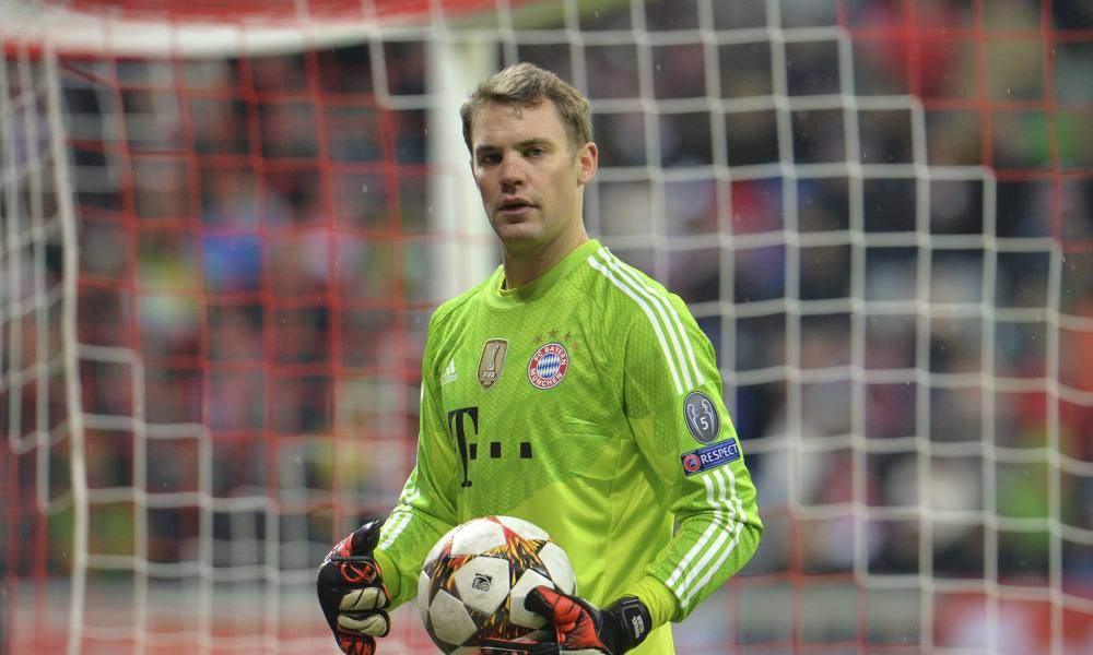 Hertha Berlin - Bayern Münih İddaa Tahmini 1.10.17