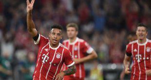 Hoffenheim Bayern Münih Maçı İddaa Tahmini 9.9.17