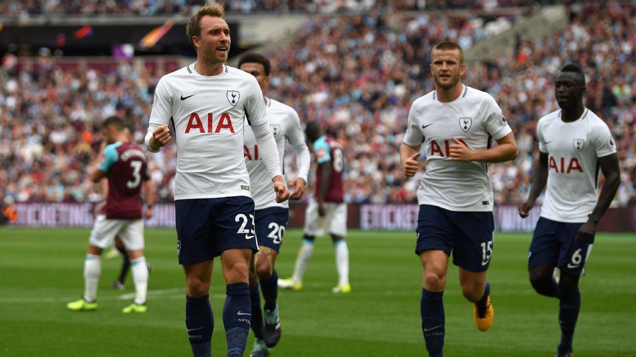 Huddersfield - Tottenham İddaa Tahmini 30.9.2017