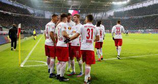 Leipzig - Frankfurt İddaa Tahmini 23.09.2017