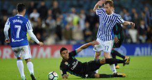 Levante Sociedad Maçı İddaa Tahmini 21.9.2017