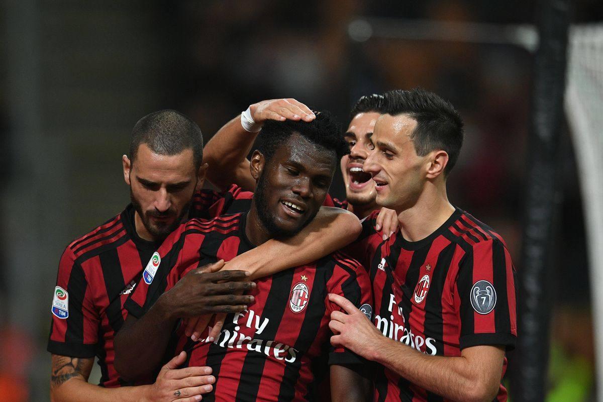 Milan – Roma İddaa Tahmini 1.10.2017