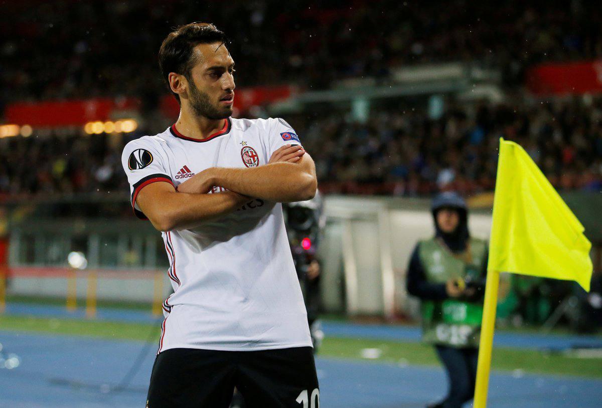 Milan Udinese Maçı İddaa Tahmini 17.9.2017