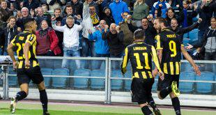 Nice - Vitesse İddaa Tahmini 28.9.2017