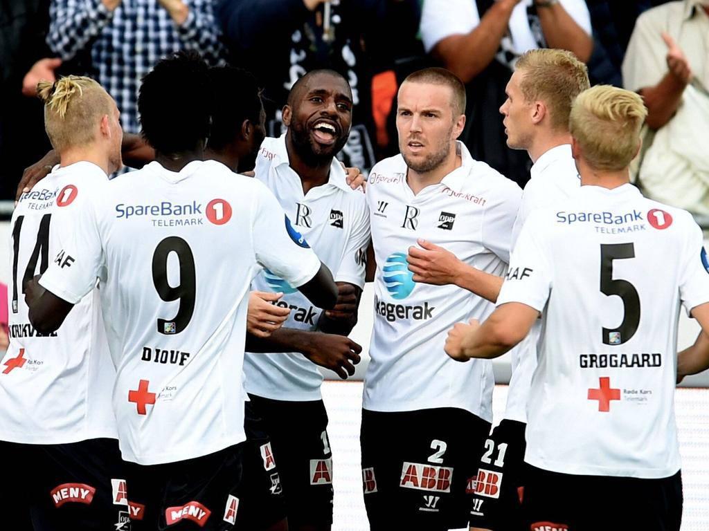 Odds BK Aalesund Maçı İddaa Tahmini 18.9.2017