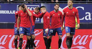 Osasuna Albacete Maçı İddaa Tahmini 07.09.2017