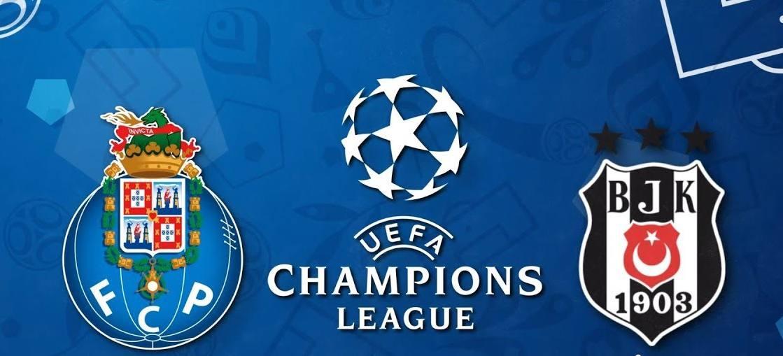 Porto Beşiktaş Maçı İddaa Tahmini 13.09.2017